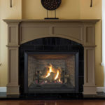 Gas Fireplace in Jonesboro, AR